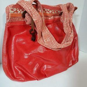 Vintage Fossil Handbag